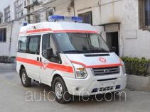 Beidi ambulance ND5031XJH-M4
