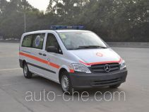 Beidi ambulance ND5033XJH-V