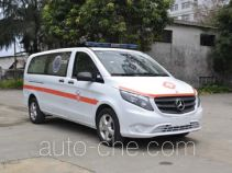 Beidi ambulance ND5034XJH-V