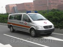 Beidi ambulance ND5034XJH-V1