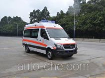 Beidi ambulance ND5040XJH-3H