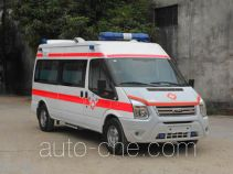 Beidi ambulance ND5040XJH-F5
