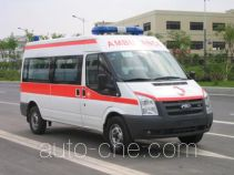 Beidi ambulance ND5040XJH-M3