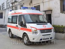 Beidi ambulance ND5040XJH-M5