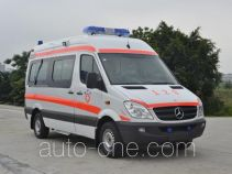 Beidi ambulance ND5042XJH