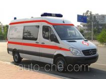 Beidi ambulance ND5043XJH