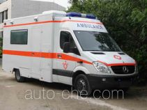 Beidi ambulance ND5050XJH-S5