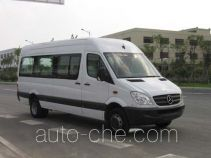 Beidi inspection vehicle ND5051XJC