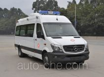 Beidi ambulance ND5053XJH