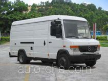 Beidi inspection vehicle ND5061XJC