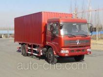 Beiben North Benz box van truck ND5140XXYZ00