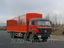 Beiben North Benz stake truck ND5240CCYZ03