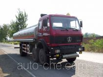 Beiben North Benz fuel tank truck ND5240GJYZ
