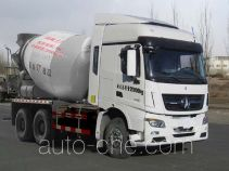 Beiben North Benz concrete mixer truck ND5250GJBZ02