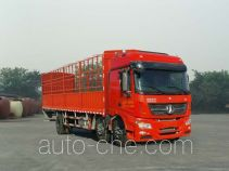 Beiben North Benz stake truck ND5250CCYZ02