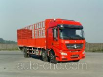 Beiben North Benz stake truck ND5250CCYZ03
