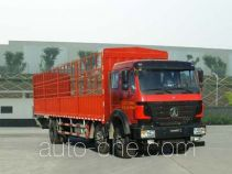 Beiben North Benz stake truck ND5250CCYZ05