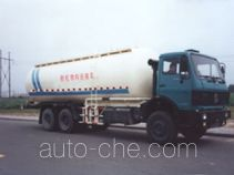 Beiben North Benz bulk powder tank truck ND5250GFLN