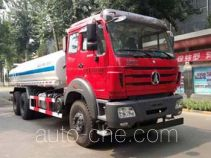 Beiben North Benz water tank truck ND5250GGSZ01