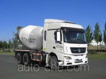 Beiben North Benz concrete mixer truck ND5250GJBZ00