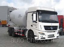 Beiben North Benz concrete mixer truck ND5250GJBZ06
