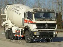 Beiben North Benz concrete mixer truck ND5250GJBZ16