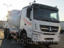 Beiben North Benz concrete mixer truck ND5250GJBZ22