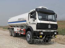 Автоцистерна для воды (водовоз) Beiben North Benz ND5252GGSZ