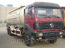 Beiben North Benz bulk powder tank truck ND5254GFLZ