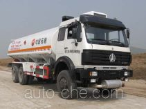Beiben North Benz fuel tank truck ND5256GJYZ