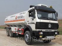 Beiben North Benz fuel tank truck ND5259GJYZ