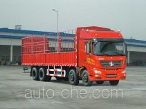 Beiben North Benz stake truck ND5310CCYZ04