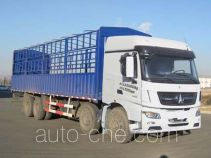 Beiben North Benz stake truck ND5310CCYZ07