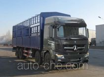 Beiben North Benz stake truck ND5310CCYZ08