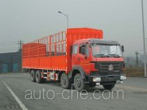 Beiben North Benz stake truck ND5310CCYZ09