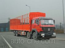 Beiben North Benz stake truck ND5310CCYZ10