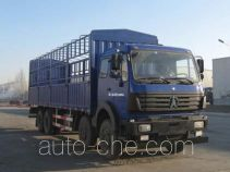 Beiben North Benz stake truck ND5310CCYZ11