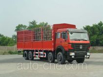 Beiben North Benz stake truck ND5310CCYZ14