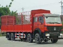 Beiben North Benz stake truck ND5310CCYZ15
