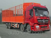 Beiben North Benz stake truck ND5310CCYZ22