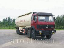 Beiben North Benz bulk powder tank truck ND5310GFLN