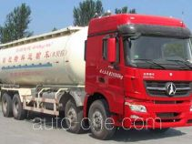 Beiben North Benz low-density bulk powder transport tank truck ND5310GFLZ01