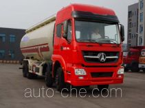 Beiben North Benz low-density bulk powder transport tank truck ND5310GFLZ05