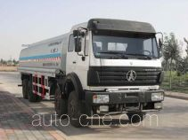 Beiben North Benz water tank truck ND5310GGSZ00