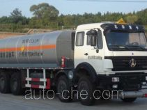 Beiben North Benz chemical liquid tank truck ND5310GHYZ