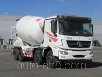 Beiben North Benz concrete mixer truck ND5310GJBZ28
