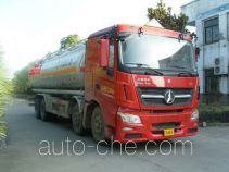 Beiben North Benz fuel tank truck ND5310GJYZ00