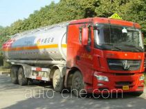 Beiben North Benz fuel tank truck ND5310GJYZ01
