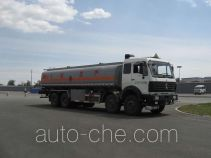 Beiben North Benz fuel tank truck ND5310GJYZ02
