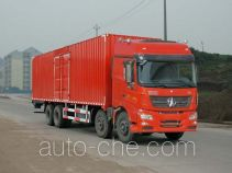 Фургон (автофургон) Beiben North Benz ND5310XXYZ02